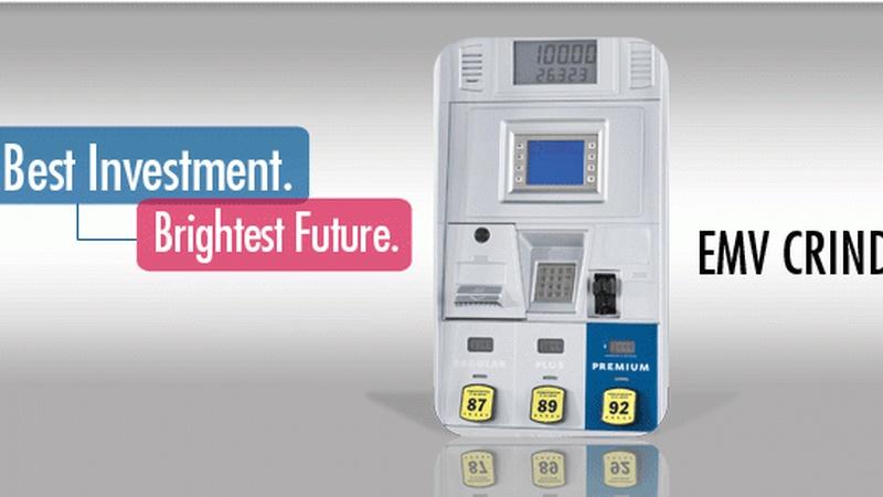 Gilbarco Fuel Dispenser Upgrades | New Distributing
