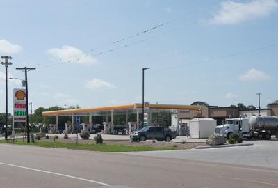 Project: Cuero's Texan #5, Texan #5 Street View